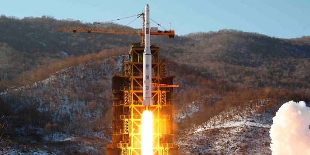 "The North Korean defector claimed Kim Jong Un ordered his scientists to make an upgraded version of the ""Unha-3"" that was launched in 2012."