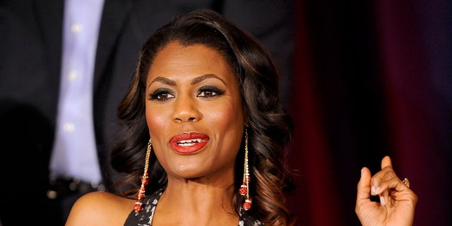 "Omarosa Manigault Newman said there was a ""lack of diversity"" in the Trump administration."
