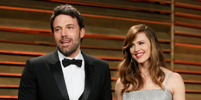 Ben Affleck and Jennifer Garner are officially divorced.
