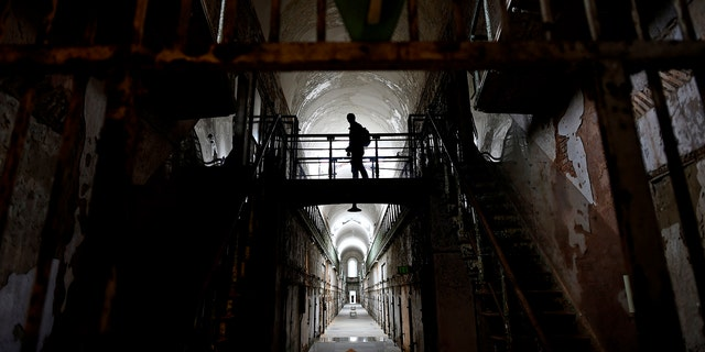 "With generation after generation passing through, and over 1,000 people dying inside the prison walls, some violently, many believe it's haunted. The Travel Channel called it ""one of the most haunted locations in the world."""