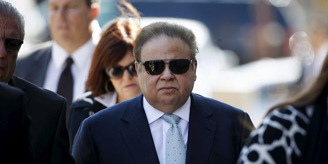 Florida ophthalmologist Salomon Melgen is accused of giving Sen. Bob Menendez, D-N.J., gifts in exchange for help with his personal and financial dealings.