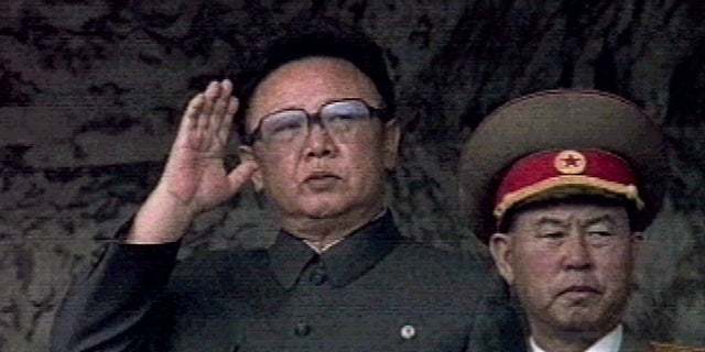 """Kim Jong Il was called the """"dictator who turned North Korea into a nuclear state"""" after his death."""