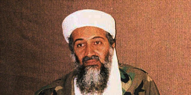 Usama bin Laden was the grandfather of 12-year-old Osama bin Laden, who was killed along the Afghanistan-Pakistan border.