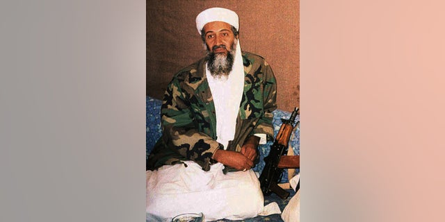 Usama bin Laden said he wanted Joe Biden to be president, according to declassified documents.