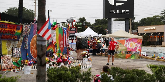 A gunman fatally shot 49 people and wounded more than 50 others when he opened fire inside Pulse nightclub, a gay Orlando club, in 2016.