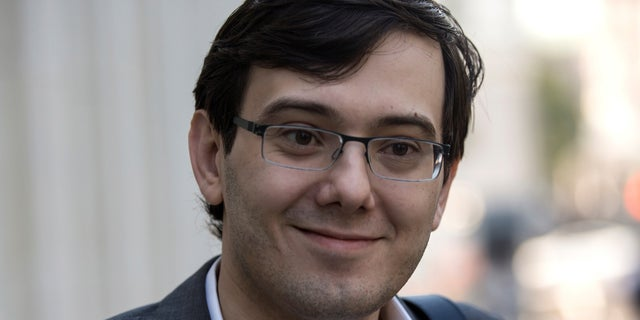 Martin Shkreli had his bail revoked after making what was perceived as a threat to a former presidential candidate online.