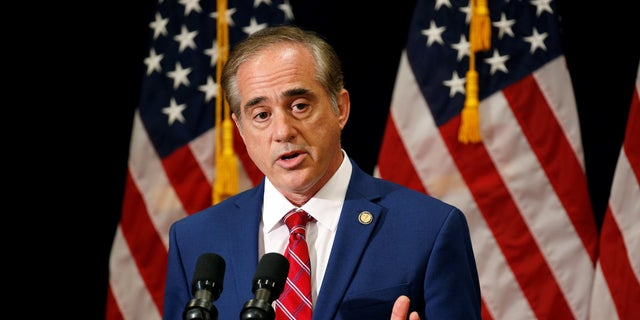 David Shulkin was the 9th secretary of the Department of Veterans Affairs.