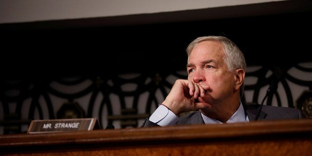 Republican Luther Strange, who currently holds the Alabama senate seat, could launch a write-in campaign. But it's unlikely he'd beat Moore since he's not very popular in Alabama, experts said.