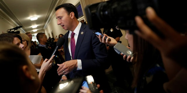 Rep. Ryan Costello, R-Pa., said he does not plan to seek re-election.