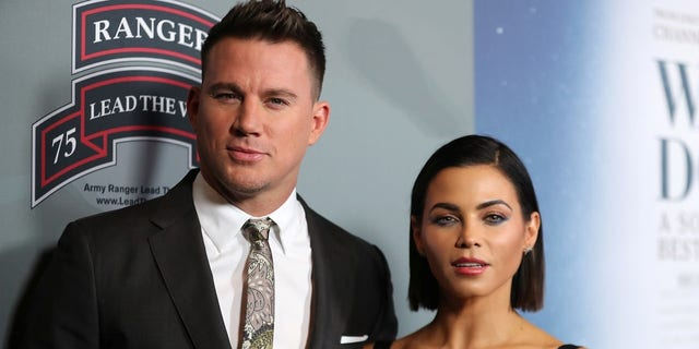 """Channing Tatum said in 2015 he was """"not very well"""" at juggling his professional and personal lives. He and Jenna Dewan announce they have separated after nine years of marriage."""