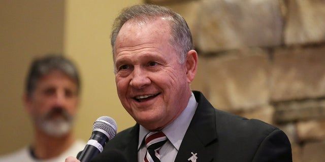 Multiple women have accused Alabama Senate candidate Roy Moore of sexual misconduct. One woman alleged she was 14 and Moore was in his 30s when he inappropriately touched her.