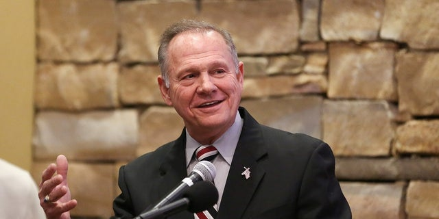 Republican Alabama Senate candidate Roy Moore has denied the multiple allegations of sexual misconduct against him. He's accused of inappropriately touching and assaulting teenage girls when he was in his 30s.