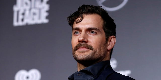 Henry Cavill debunked rumors that he had died.