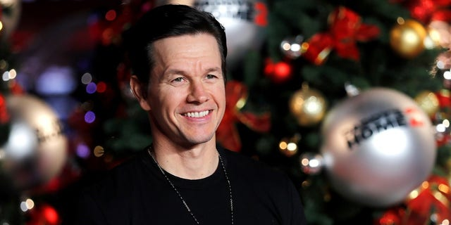 Mark Wahlberg was named 2017's most overpaid actor by Forbes.