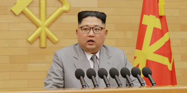 "Kim Jong Un said he is ""willing"" to send a delegation to the Winter Olympic games in South Korea."
