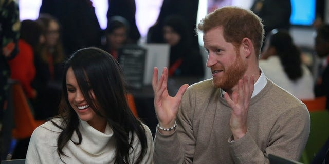 Meghan Markle and Prince Harry have been busy planning their wedding since they announced their engagement in last year.
