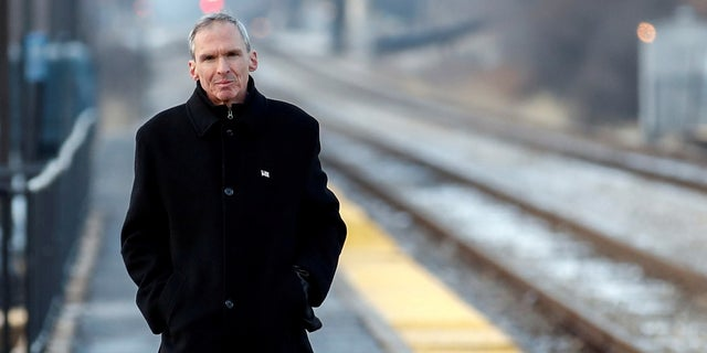 Rep. Dan Lipinski, D-Ill., faces a primary challenger as his stance on abortion is under fire within his own party.