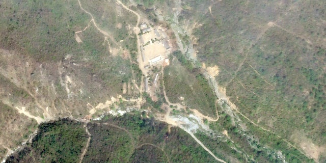 North Korea is expected to dismantle its Punggye-ri nuclear test site sometime between Wednesday and Friday.