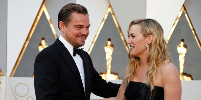 "Kate Winslet and Leonardo DiCaprio have maintained a close friendship since filming 'Titanic"" 20 years ago."