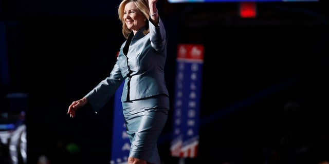 Rep. Marsha Blackburn, R-Tenn., has confirmed that she's thinking about running for Sen. Bob Corker's seat in 2018.