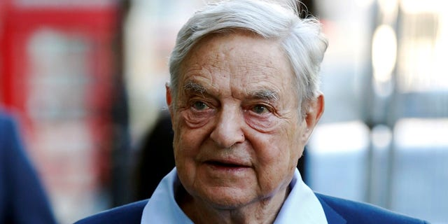 Soros Fund is reportedly Justify's third investor.