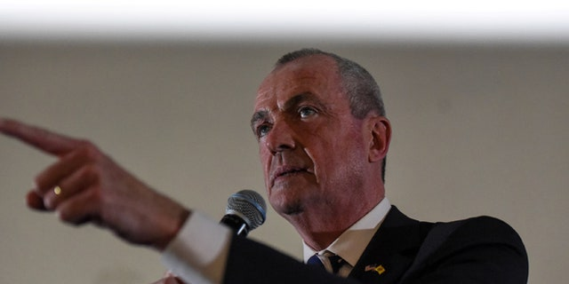 Democrat Phil Murphy's victory in the New Jersey gubernatorial race Tuesday has bolstered his party's chances of holding the seat currently occupied by Bob Menendez.