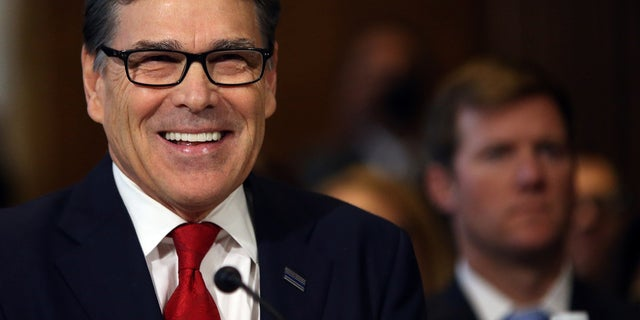Rick Perry, a former Democrat, is Texas's longest serving governor.