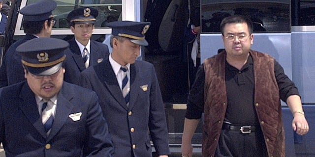Kim Jong Nam was killed on Feb. 13, 2017 after two women smeared the banned VX nerve agent on his face.
