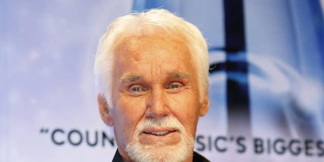 "Kenny Rogers decided to retire because he felt he could no longer put on shows ""properly."""