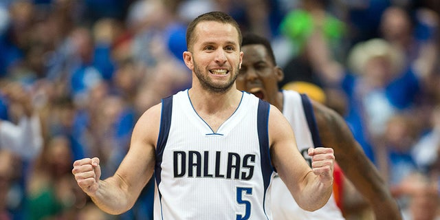 Dallas Mavericks point guard J.J. Barea used the team plane to transport food, water and supplies to his native Puerto Rico, devastated by Hurricane Maria.