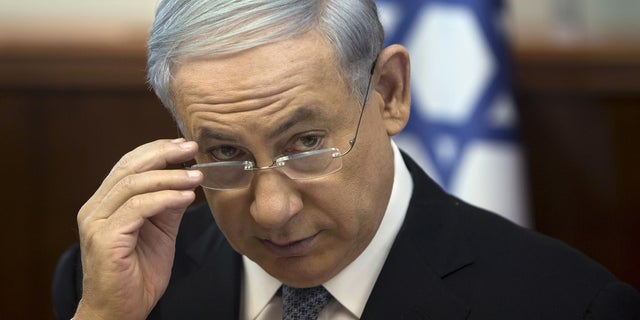 Israeli Prime Minister Benjamin Netanyahu has denied the allegations against him.