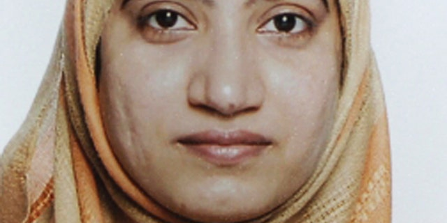 Along with her husband, Tashfeen Malik killed 14 people at a company holiday party. The couple later died in a shootout with police.