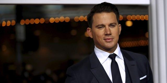 "Channing Tatum is set to star in Fox's ""Gambit"" movie."