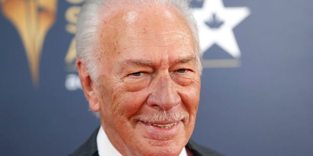 """Christopher Plummer said the allegations of misconduct against Kevin Spacey are """"very sad."""""""