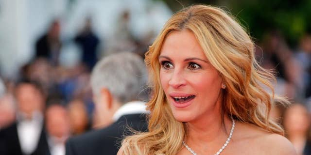 """Julia Roberts will star as Heidi Bergman in the new psychological thriller """"Homecoming"""" premiering this fall."""