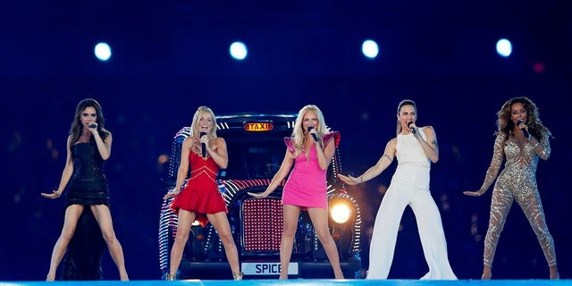 Rumors about a Spice Girls reunion tour surfaced last week.