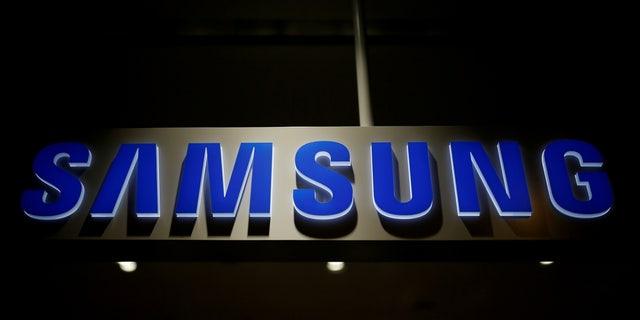 File photo: The logo of Samsung Electronics is seen at its headquarters in Seoul, South Korea, July 4, 2016. (REUTERS/Kim Hong-Ji/File Photo)