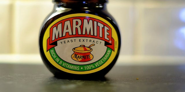 Marmite, which contains loads of vitamin B3, could help prevent birth defects and miscarriages, a new study revealed. (Reuters)