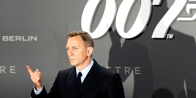 Daniel Craig took on the role of James Bond in movies since 2006.