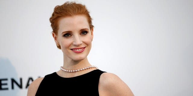 Jessica Chastain commented on the gender gap in Hollywood.