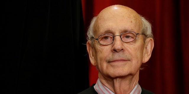 Justice Stephen Breyer was appointed to the Supreme Court in 1994.