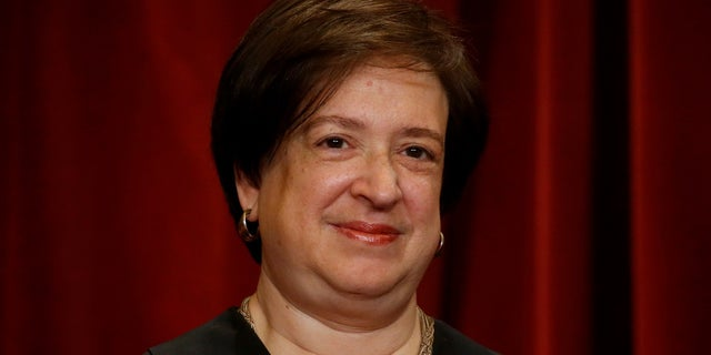 Justice Elena Kagan joined the Supreme Court in 2010 after being nominated by former President Barack Obama.