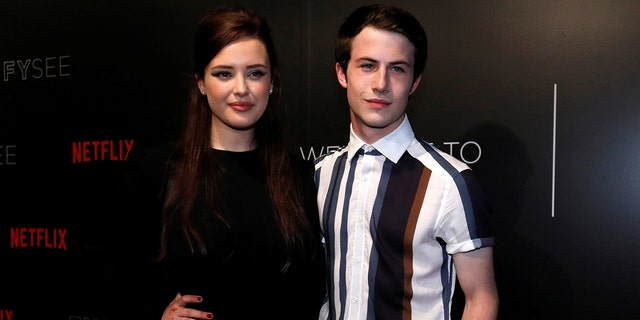 "The findings were published days before Netflix releases Season 2 of ""13 Reasons Why,"" a series that according to some critics glamorizes teen suicide."