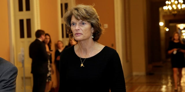 Sen. Lisa Murkowski, R-Alaska, could potentially be convinced to vote on the tax reform measure if it includes certain provisions for her state.
