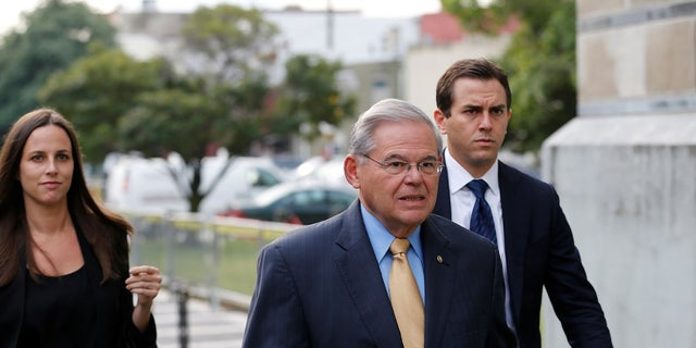 Sen. Bob Menendez's corruption and bribery trial ended in a mistrial after a jury said they could not agree on a verdict.