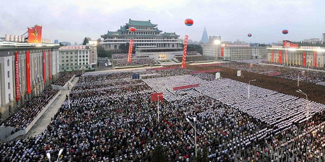 North Korea celebrated its sixth nuclear test on Wednesday