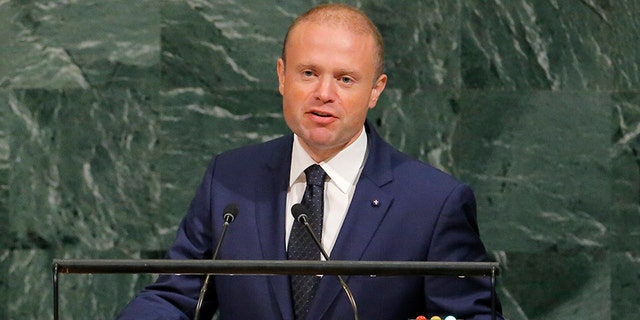 Malta Prime Minister Joseph Muscat vowed to seek justice after the murder of journalist Daphne Caruana Galizia.