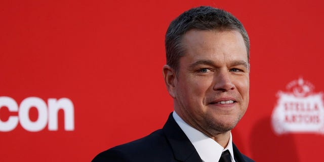 Matt Damon was slammed for his recent comments about the sexual misconduct allegations in Hollywood.