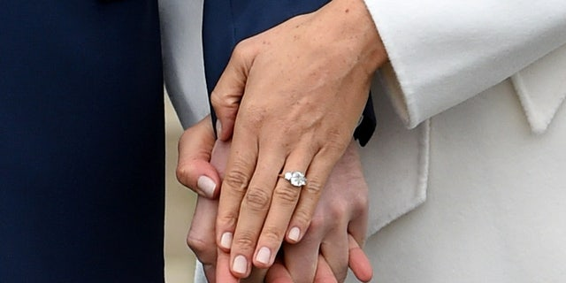 """The Conrad London St. James hotel is helping people """"Propose Like a Prince"""" with a royal wedding package that includes a photo shoot and carriage ride."""
