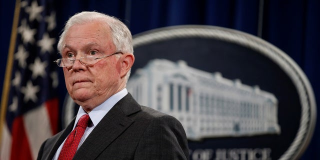 Some expected a Sessions DOJ to dial back the practice